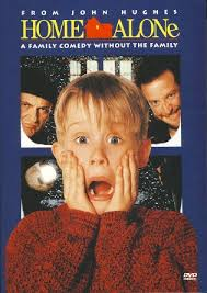 All of Whine and Space- 'Home Alone' commentary