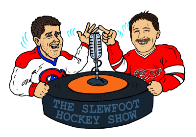 The Slewfoot Hockey Show show image