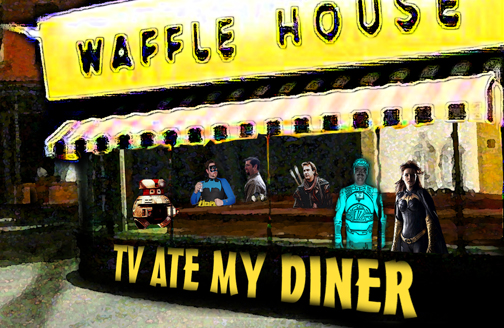 TVAMD tribute to Waffle House People