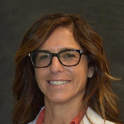Dr. Elizabeth Crabtree