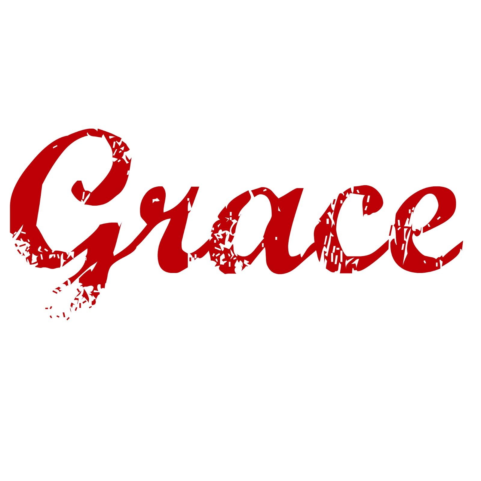 Grace from Redeemer logo