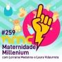 Artwork for NMC #259 - Maternidade Millenium