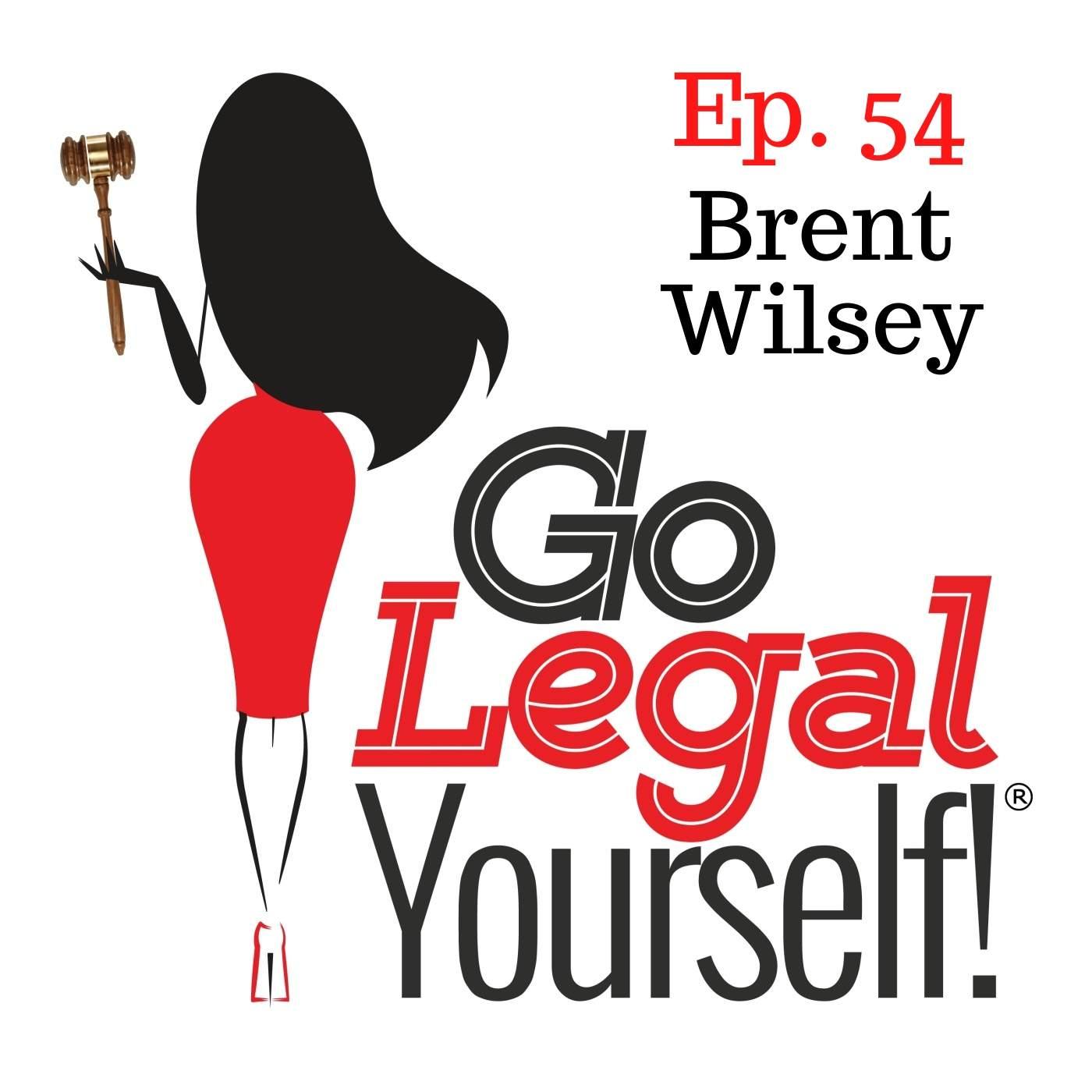 Ep. 54 Brent Wilsey: Saving Money
