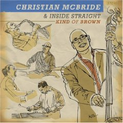 Christian McBride Draws an Inside Straight