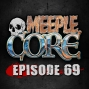 Artwork for MeepleCore Podcast Episode 69 - Nemesis, New segment Into The Pit, Top 5 board game pet peeves, and more!