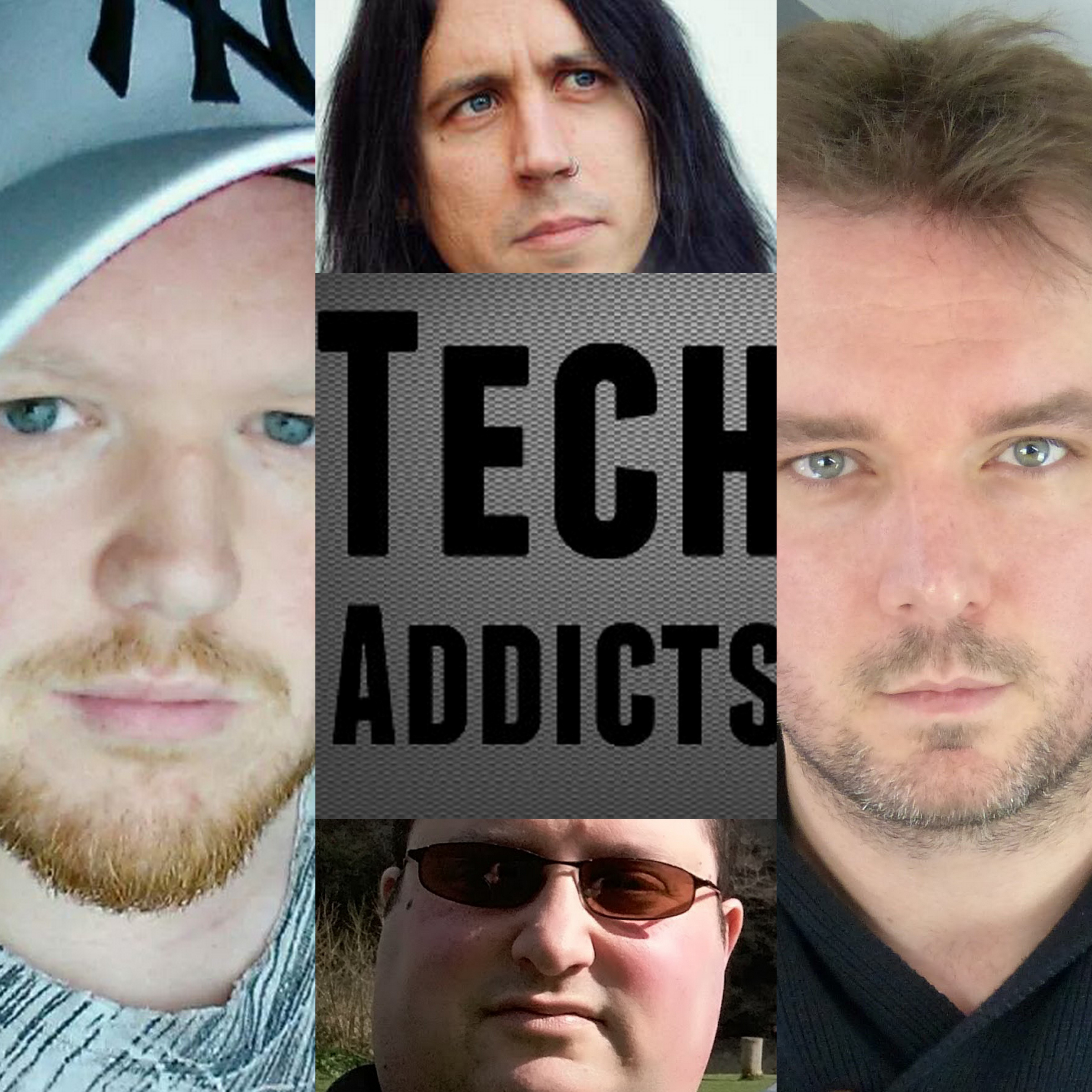 Tech Addicts UK Podcast - 27th July 2016