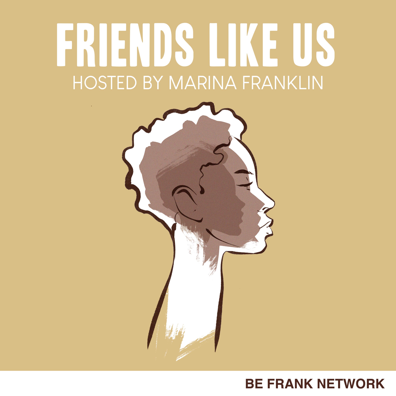FriendsLikeUs show art