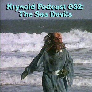032: The Sea Devils