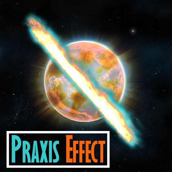 Praxis Effect: Episode 05 - Live at GPLEX 2013