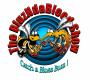 Artwork for The BluzNdaBlood Podcast, Show #9, TOBR Blues & Jazz Festival