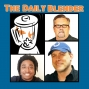 Artwork for The Daily Blender with Jeffry O'Brien: 11-29-18
