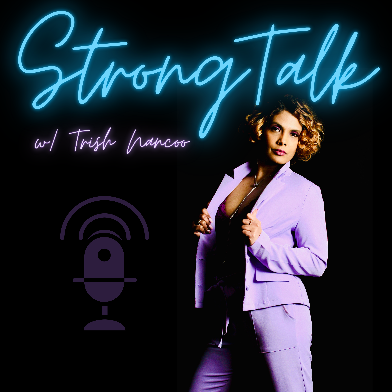 Artwork for StrongTalk - E12 Disconnecting