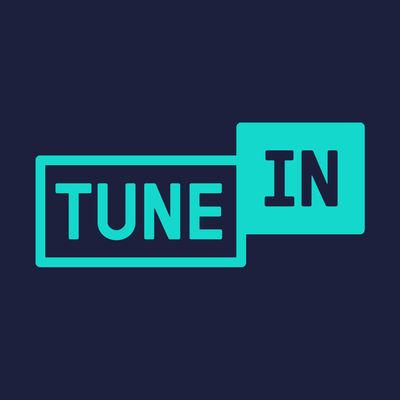 Tune In Radio app