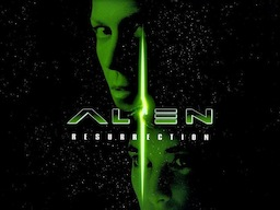 #148; Alien Resurrection