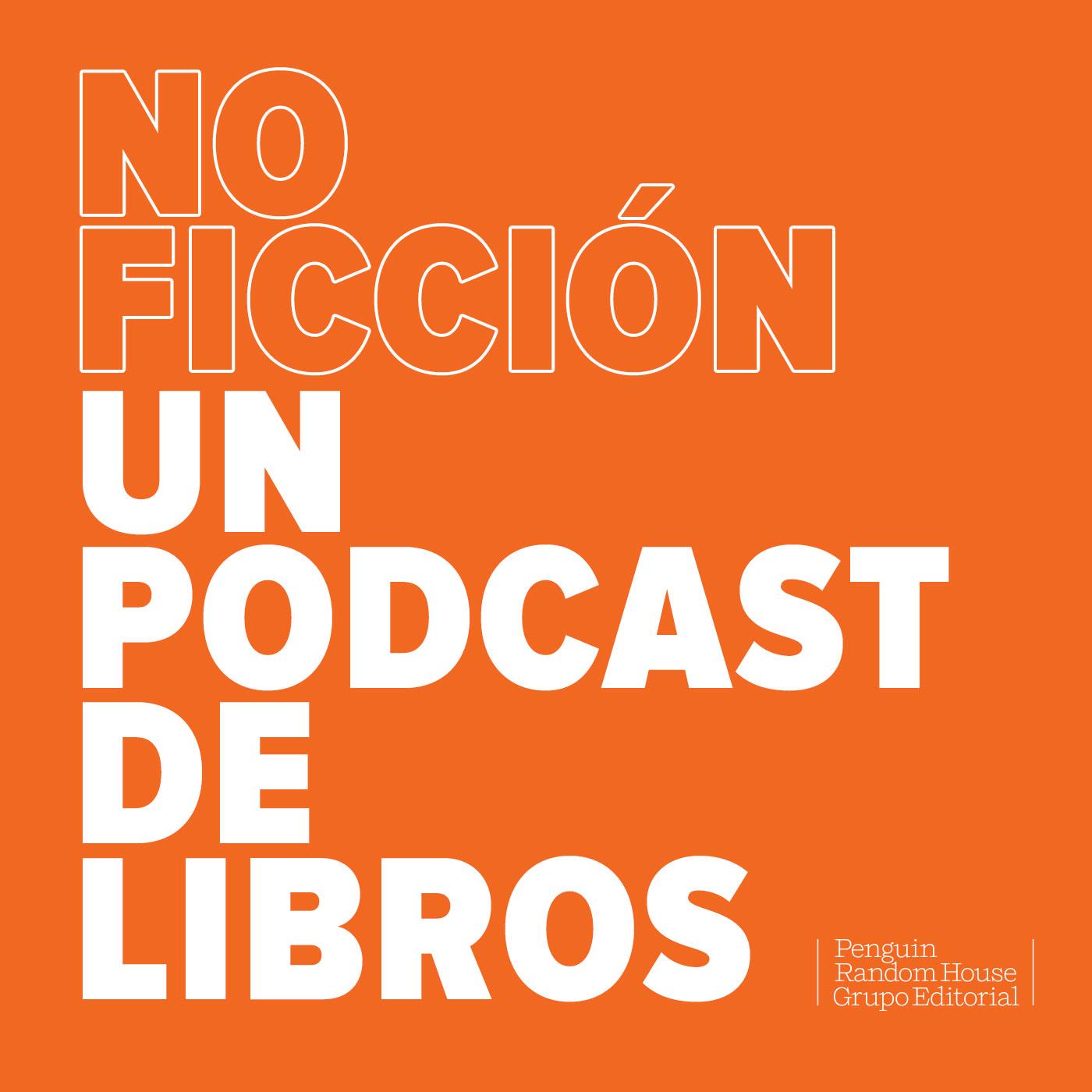 No ficción | Un podcast de libros show art