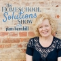 Artwork for HS 009: How I'm Using Spiral Notebooks to Simplify Homeschooling by Sarah Mackenzie