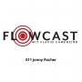 Artwork for Flowcast 011 mit Komiker Jonny Fischer vom Cabaret Divertimento
