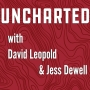 Artwork for UNCHARTED with David Leopold & Jess Dewell