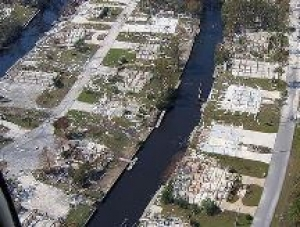 MSM 450 - Hon. Tommy Longo - Waveland after Katrina