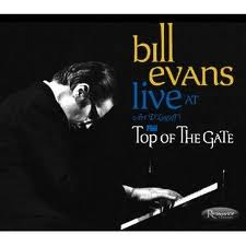 Podcast 284: Bill Evans on My Mind