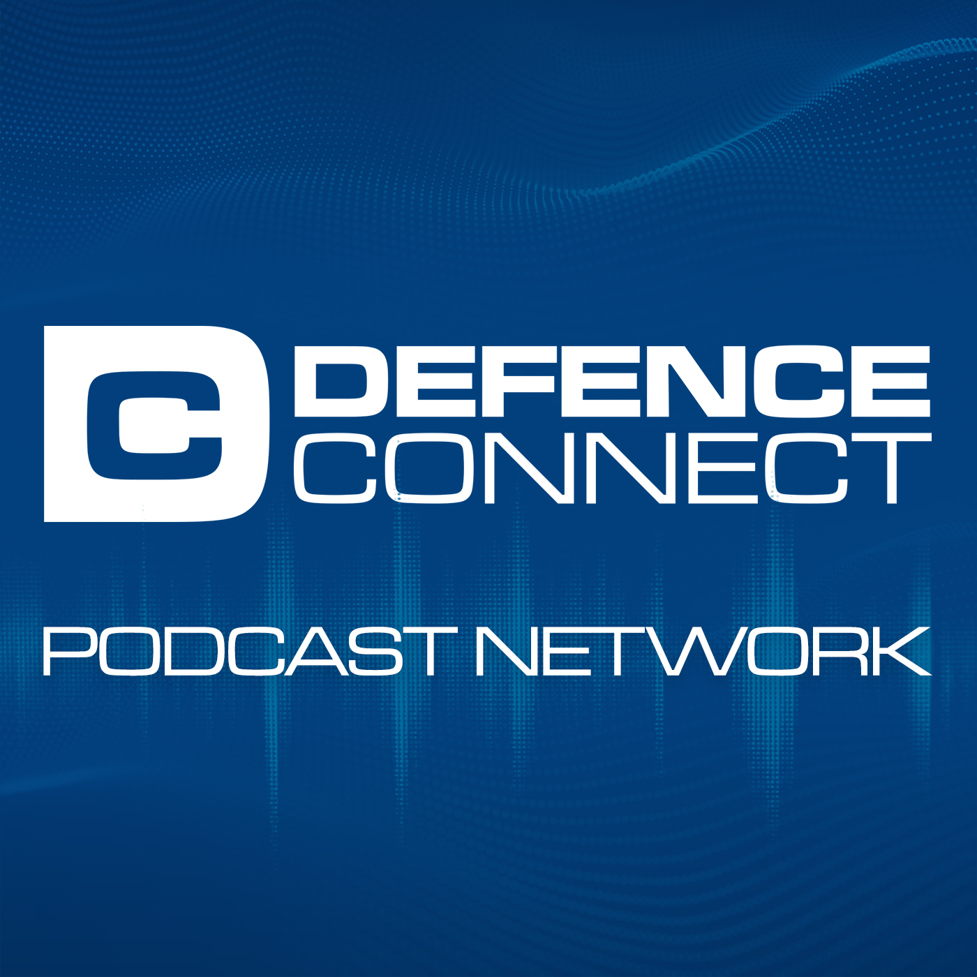 Defence Connect Podcast Network show art