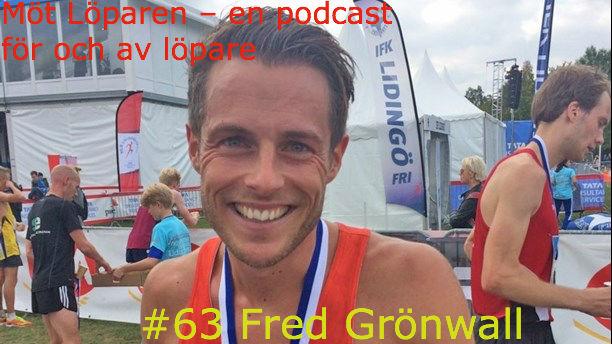 #63 Fred Grönwall