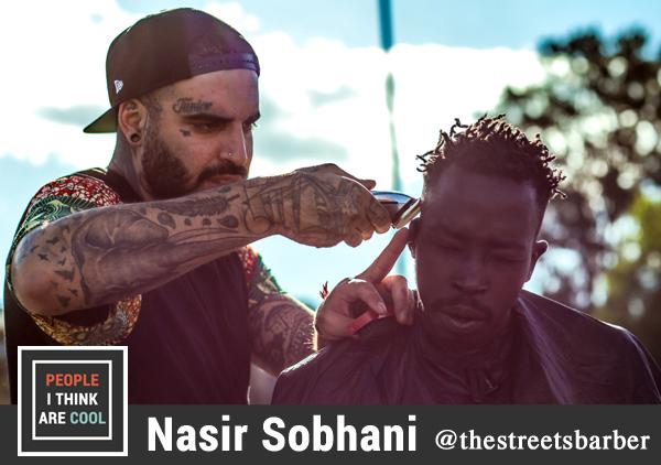 Ep. 66 Nasir Sobhani