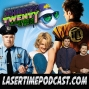 Artwork for Charlie Sheen Joins the Majors, The Superior Mall Cop Movie and the Worst Thing Ever to Happen to Dragonball: Thirty Twenty Ten - Apr 5-11