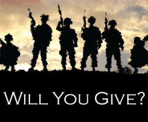 FBP 385 - Will You Give?