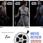 Artwork for Star Wars.   The Rise of Skywalker SPOILER REVIEW