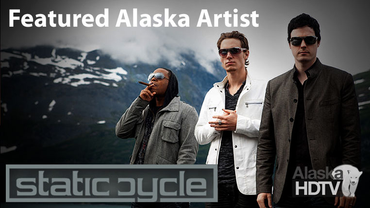 Music Video: Static Cycle | Alaska Music Artist
