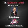 Artwork for  Brian Sisson | Athletics Director | Saint Mary's University of Minnesota