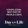 Artwork for MINI-SODE | Compilation: The Best Parts of People's Days