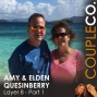 Artwork for Lovin' IT: Amy & Elden Quesinberry of Layer 8 Consulting, Part 1
