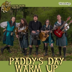Irish and Celtic Music Podcast: St Patrick's Day Whiskey #399
