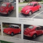 Artwork for Little Red VW Bug Tales: Church Camp Hot Tub