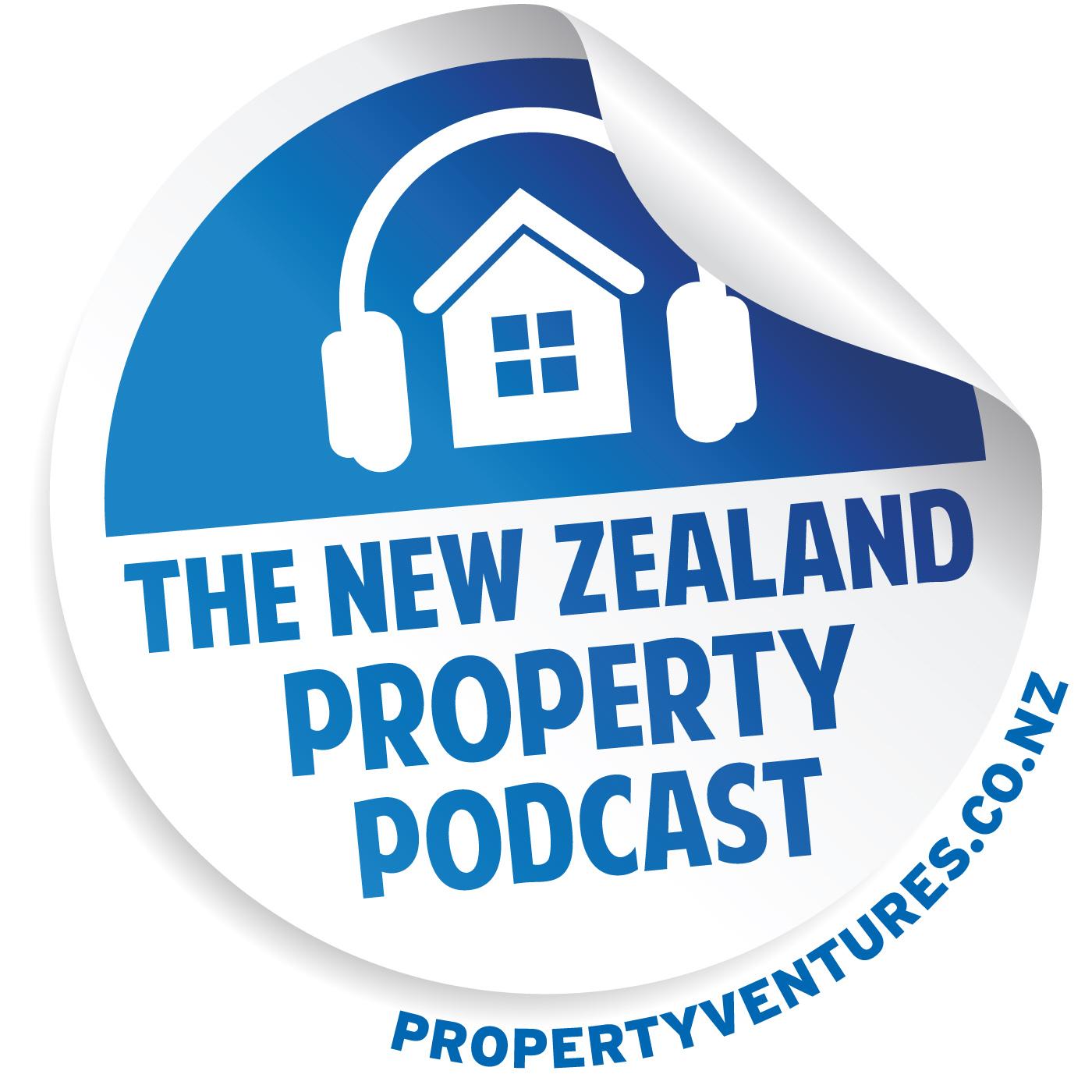 New Zealand Property Podcast: Episode 93