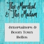Artwork for Episode 22: Entertainers & Boom Town Belles