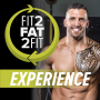 Artwork for EP124: Fit to Fat to Fit Season 2: Behind the Scenes with Jessi Jacobus