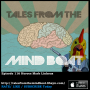 Artwork for #116 Tales From The Mind Boat - Heroes Mark Linkous