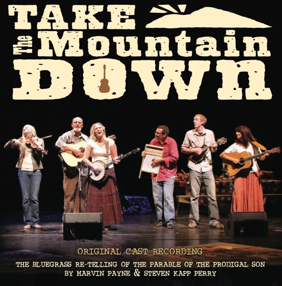 """Take the Mountain Down"" now on CD, DVD, and on BYU-TV"