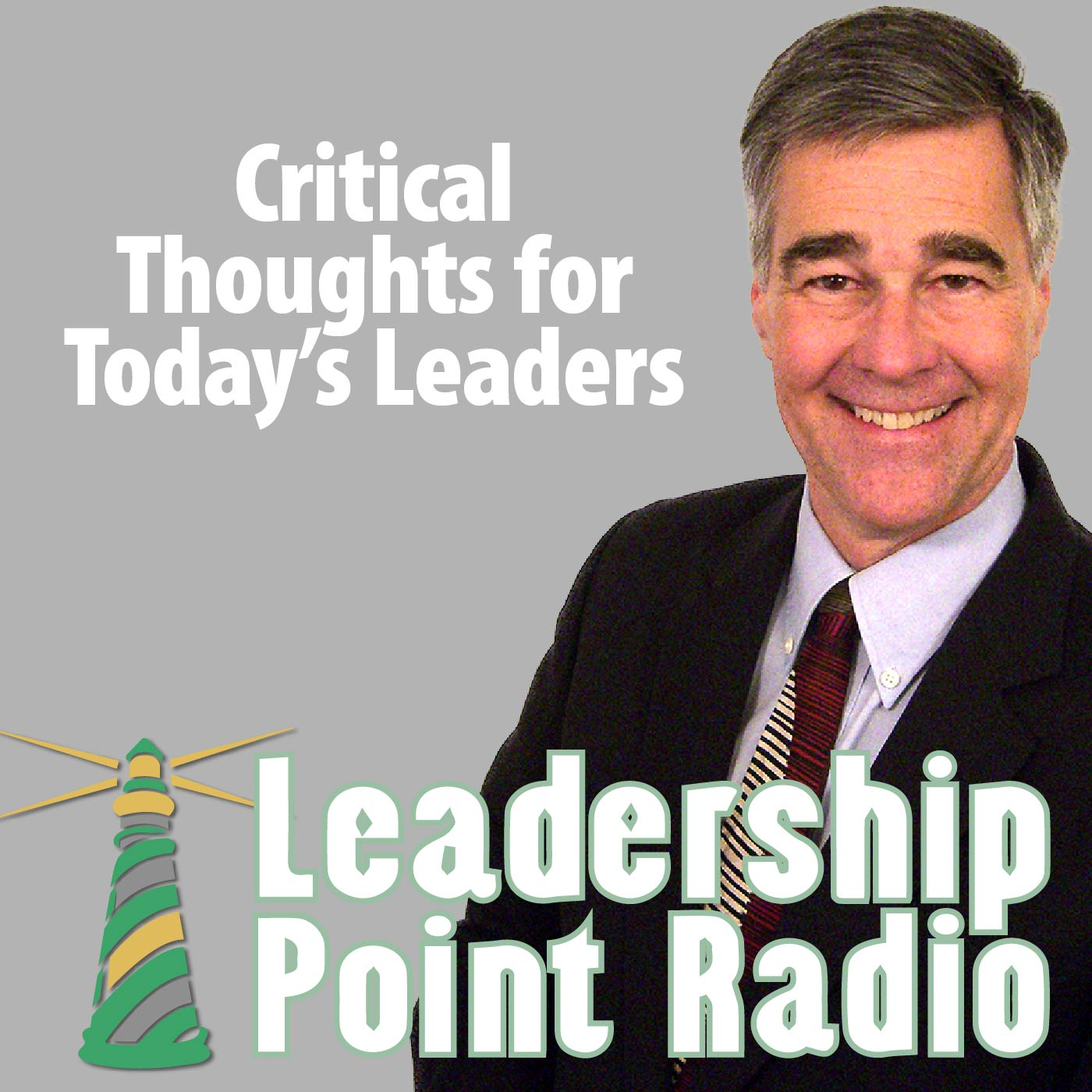 Seven Disciplines of a Leader with Jeff Wolf