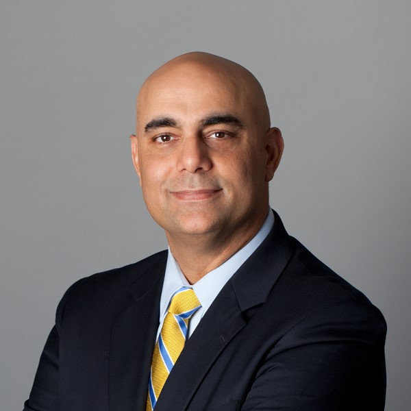 Sajid Ahmed, CEO of WISE Healthcare
