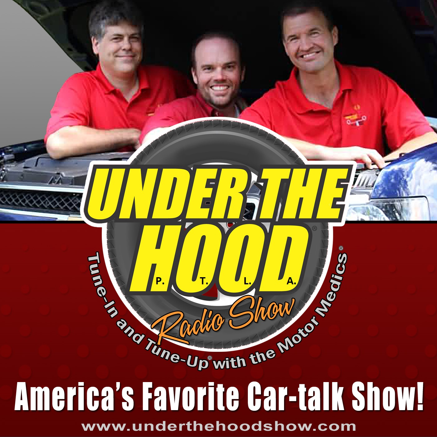 Artwork for 1359 The Best Of Under The Hood Car Repair And Fun