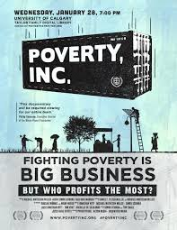 Artwork for Show 1492 Documentary - Poverty Inc