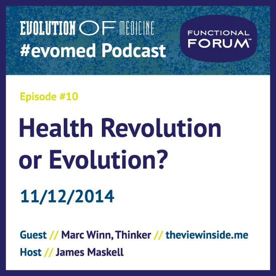 Health Evolution or Revolution?