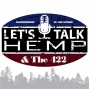 Artwork for 01 Welcome to Let's Talk Hemp & The 422