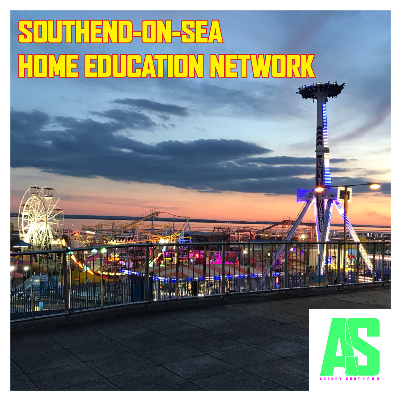 AS#3 Southend Home Ed Network