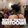 Artwork for NMM #32: Rhythm Bastard