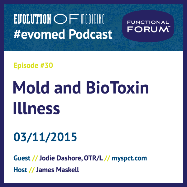 Mold and BioToxin Illness
